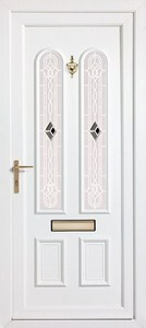 Cambridge UPVC Door Designs