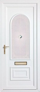 Beverley UPVC Door Designs