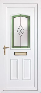 Canterbury UPVC Door Designs