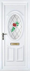 Lauren PLA 133 UPVC Door