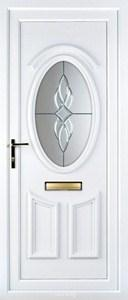 Lauren PLA 69 UPVC Door