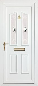 Lincoln UPVC Door Designs