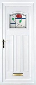 Lloyd PLA 119 UPVC Door