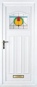 Lloyd PLA 117 UPVC Door