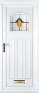 Lloyd PLA 118 UPVC Door