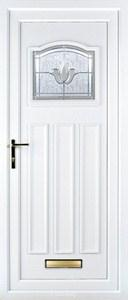 Lloyd PLA 145 UPVC Door