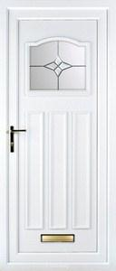 Lloyd PLA 146 UPVC Door