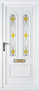 Morgan PLA 120 UPVC Door