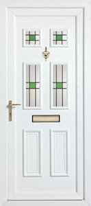 Oxford UPVC Door Designs
