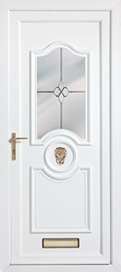 Stratford UPVC Door Designs