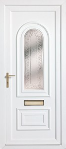 Thirsk UPVC Door Designs