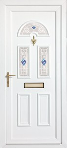 York UPVC Door Designs
